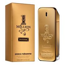 Perfume Masculino One Million Intense 100ml Importado Usa