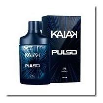Natura Kaiak Pulso Colonia Masculina 100ml - Aproveitem!!