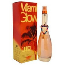 Miami Glow Jennifer Lopez Eau De Toilette 100ml