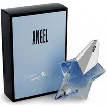 Perfume Feminino Angel By Thierry Mugler 50 Ml