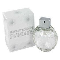 Diamonds Armani Feminino 100ml Edp - Perfume - Original