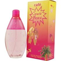 Cafe South Beach Feminino 30ml Original