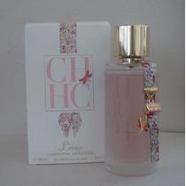 Perfume Ch Leau 100 Ml - Original E Lacrado -
