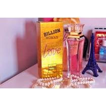 Perfume Importado Frances Billion Woman Love