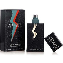 Perfume Animale For Men Edt Masculino Animale 50ml