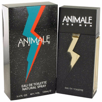 Perfume Animale For Men 100ml Masculino Original Importado