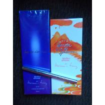 Kit 2 Perfumes Avon Vinicius De Moraes + Caneta Delineadora
