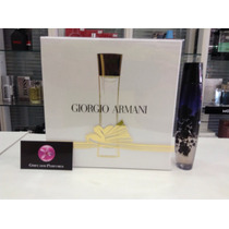 Kit Perfume Armani Code Edp 75ml