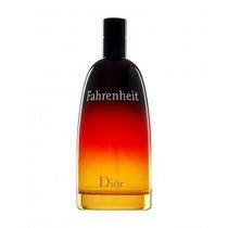 Perfume Dior Fahrenheit Eau De Toilette 100ml Original