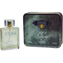 Perfume Masculino Cuba Grey - Inspiração Eternity - Ck
