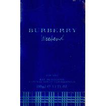 Perfume Burberry Weekend Masculino 100ml Eau De Toilette