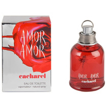Perfume Importado Feminino Cacharel Amor Amor 100ml Edt