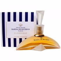 Perfume Princesse Marina De Bourbon Classique Edp 100ml