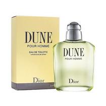 Perfume Masculino Importado Dune Edt 100ml Lacrado