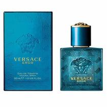 Perfume Versace Eros 30ml Masculino | Lacrado 100% Original