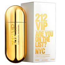 212 Vip Ch Eua De Parfum Amostra 1,5ml