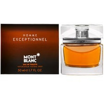Perfume Montblanc Homme Exceptionnel Masculino Edt 75 Ml