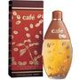 Perfume Café Feminino 90ml Café Importado Original Promoção.