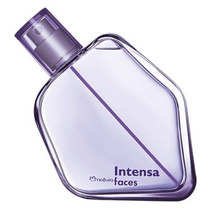 Perfume Natura Faces Intensa Colônia Feminino - 75ml