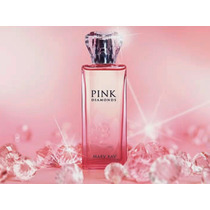 Perfume Pink Diamonds Eau De Parfum - 60ml Mary Kay