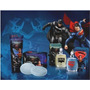 Kit Jequiti Batman Vs Superman 2 Colônias,sabonete E Shampoo