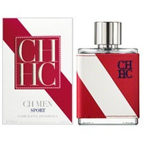 Perfume Carolina Herrera Ch Men Sport Masculino Edt - 100 Ml