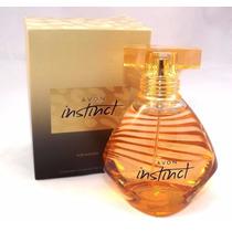 Avon Instinct For Women 75 Ml