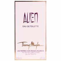 Perfume Alien Edt Feminino 60ml Thierry Mugler