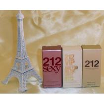 Miniatura Perfume Frete Gratis 03 Minis Ch