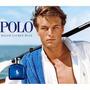 Perfume Polo Ralph Lauren Blue Azul 125ml Edt Lacrado Men