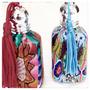 Kit Com 6 Produtos Lindos Porta Perfume De Bolsa,kit Costura