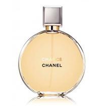 Perfume Chanel Chance Parfum 100 Ml Edp