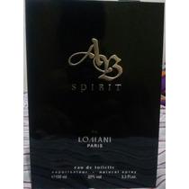 Perfume Ab Spirit Lomani 100ml