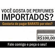 Importados/one Million/212 Vip Feminino-masculino/ferrari Bl