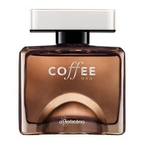 Perfume Boticario Coffee Man, 100ml