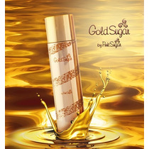 Perfume Gold Sugar Aquolina 100 Ml Já No Brasil