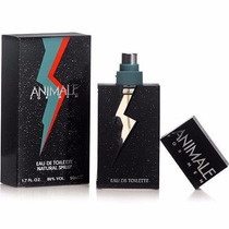 Perfume Animalle For Men Edt Masc 100ml - Original E Lacrado