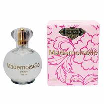 Perfume Fem Cuba Mademoiselle ( Jadore ) 100ml - Leilão