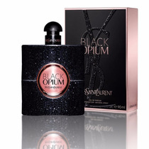 Perfume Black Opium Yves Saint Laurent Feminino Edt 90ml