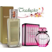 Perfume Hinode Traduções Gold 16 - Bombshell