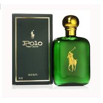 Perfume Masculino Polo Green 118ml Importado Usa
