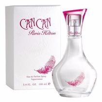 Perfume Paris Hilton Can Can Eau De Parfum Feminino 100ml