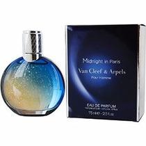 Perfume Midnight In Paris Van Cleef & Arpels Eau Parfum 75ml