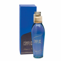 Cúmplice 120ml Perfume Lacqua Di Fiori Mais Barato!