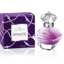 Perfume Importado Dynastie Marina Bourbon 100ml Edp Original