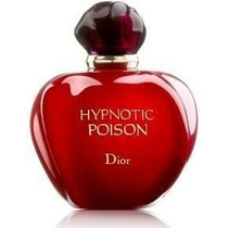 Hypnotic Poison Feminino Eau De Toilette 100ml -100%original