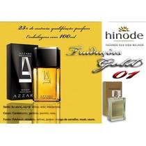 Perfume Importado De Grife Hinode Contratipo Idêntico