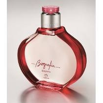 Perfume Natura Biografia Desperte Feminino 100ml Lacrado
