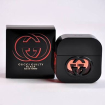Perfume Gucci Guilty Black 30ml