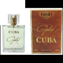 Perfume Cuba Gold Masc ( Le Male ) Eau 100ml - Leilão